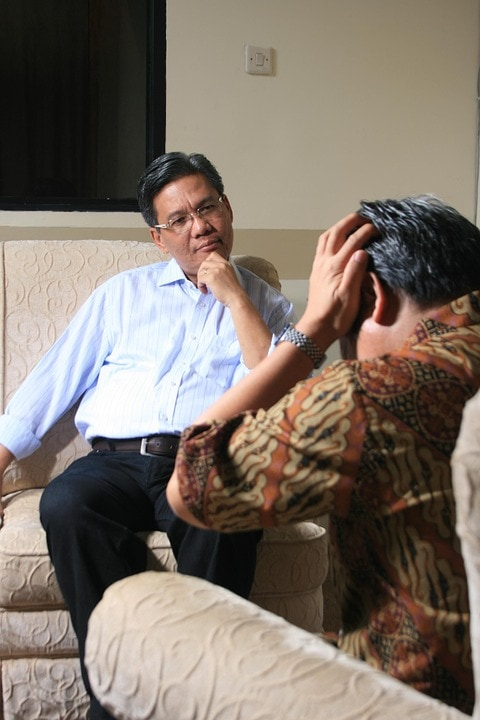 counseling - Why Men's Mental Health is Important