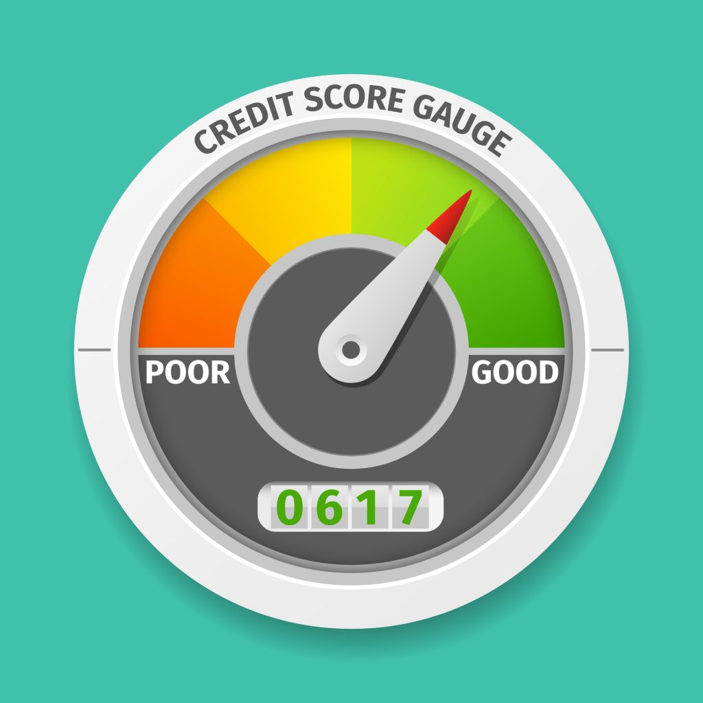 credit score 1024x1024 - OurMoneyMarket - The Pros and Cons of Comprehensive credit reporting