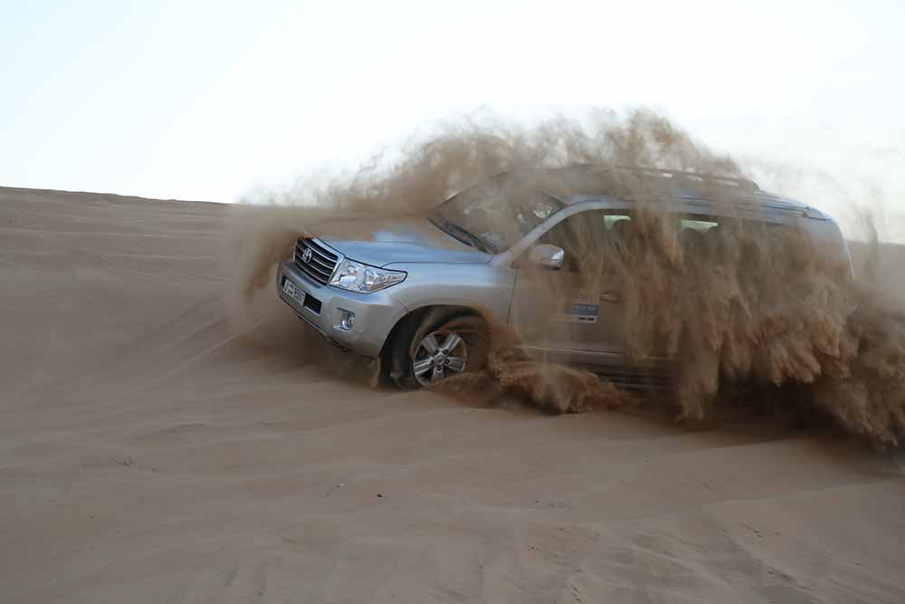 desert safari - One Day in Dubai: Top Things to Do & See in Dubai