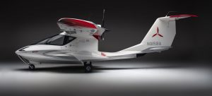 rsz side view hero shot 300x136 - Icon A5 takes Light Sport Aircrafts to new heights