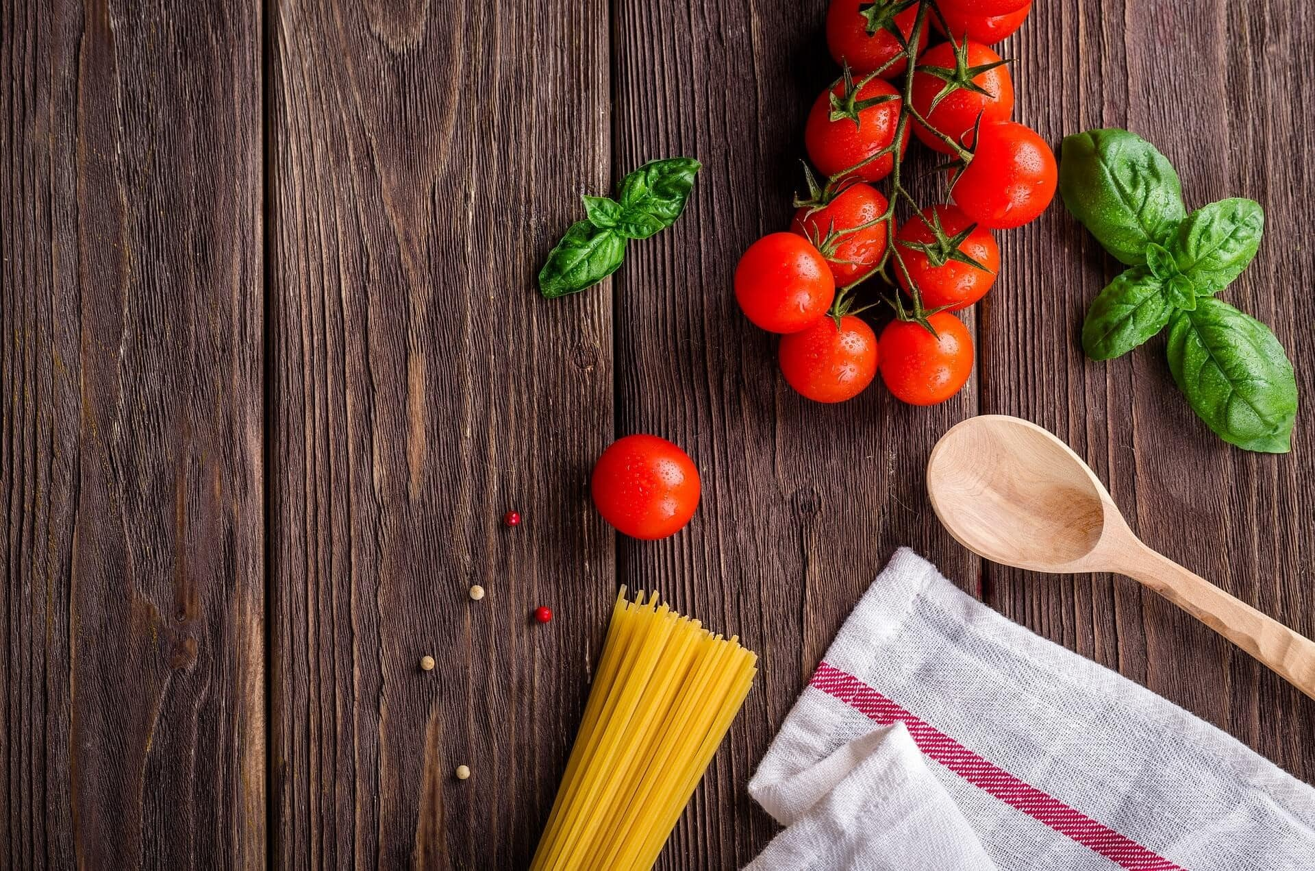 Food for Your Fitness