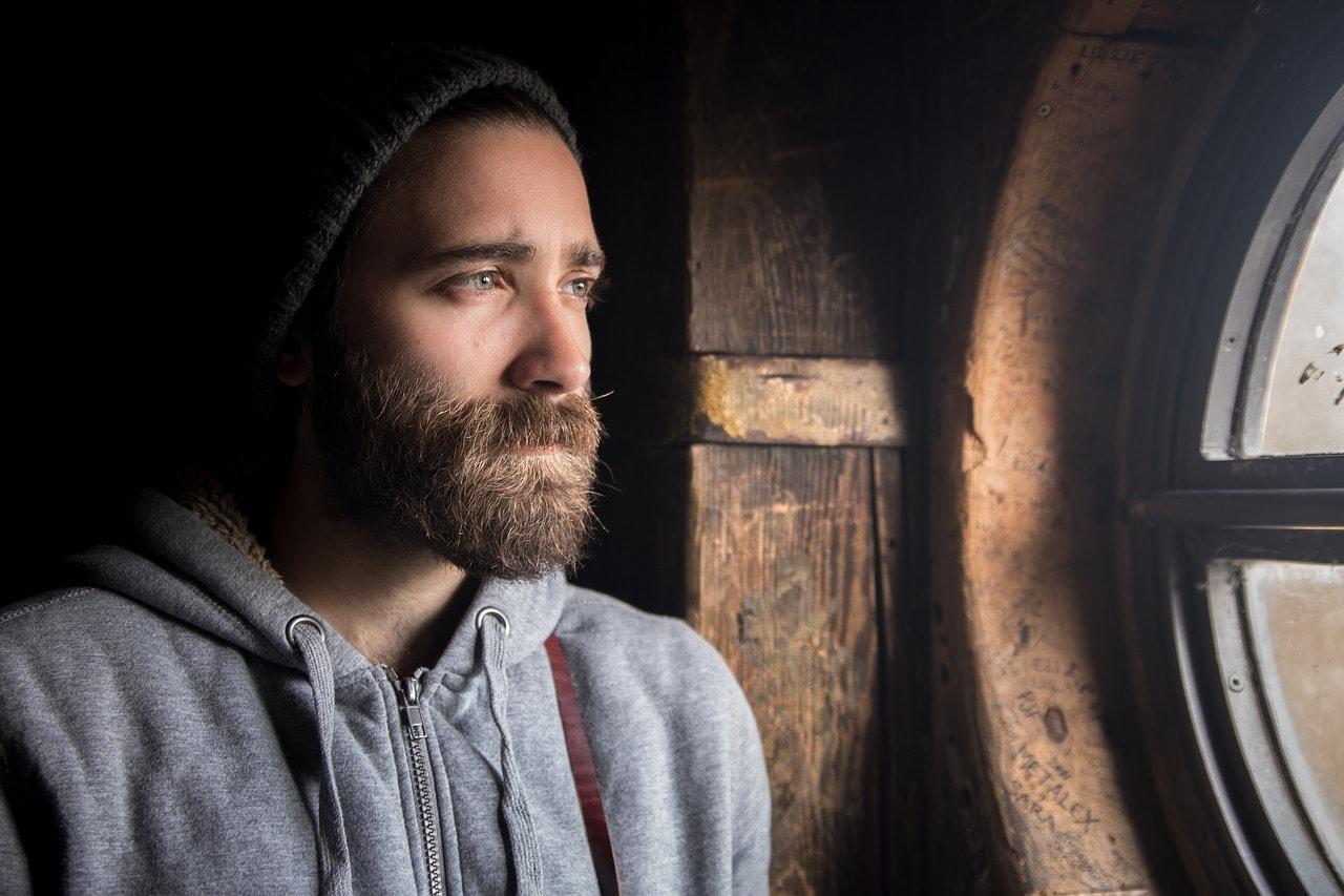 Growing Beard