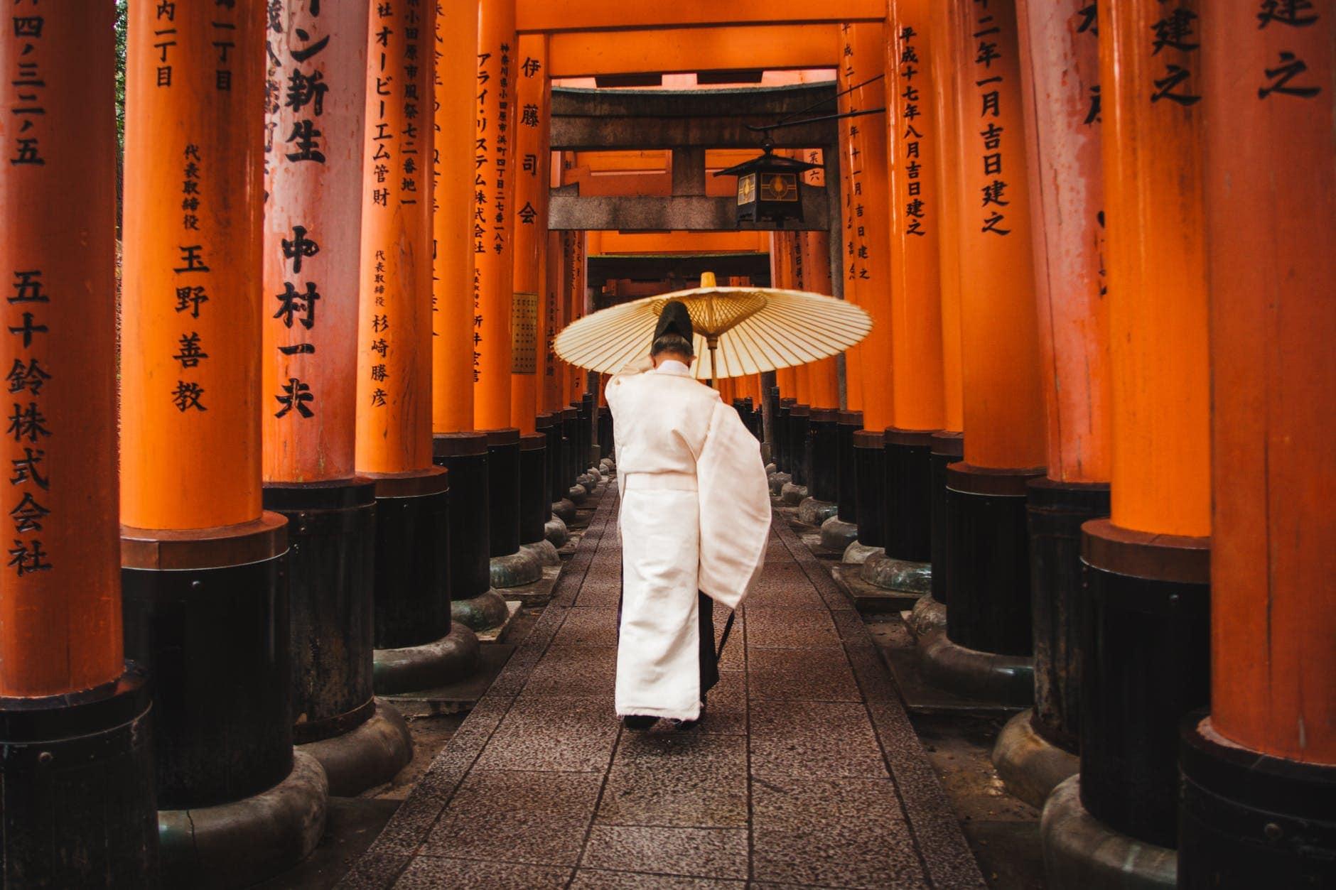 Japan Exotic Vacation