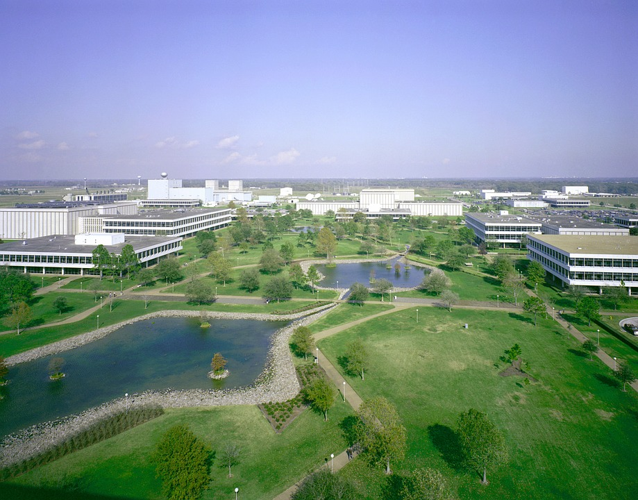 Johnson Space focus - The Top 10 Cool Texas Vacation Spots You Must Not Miss
