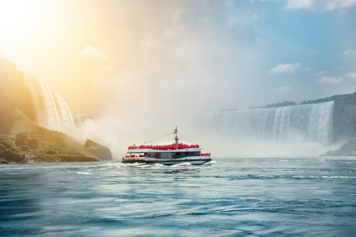 Niagara Falls - How to Have a High-Class Niagara Falls Vacation