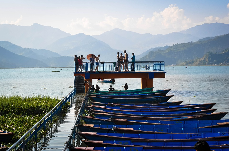 Pokhara - TEN THINGS YOU WISH YOU HAD KNOWN BEFORE TRAVELING TO NEPAL
