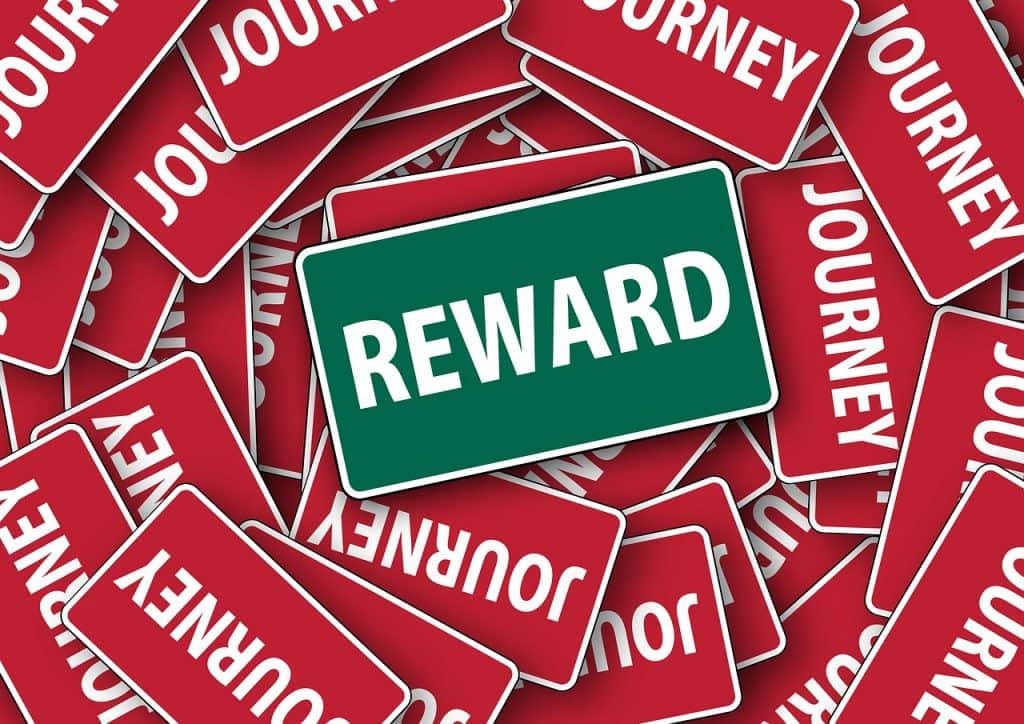 Rewards 1 1024x724 - 8 Practical Ideas to Introduce Gamification to Your Marketing Strategy