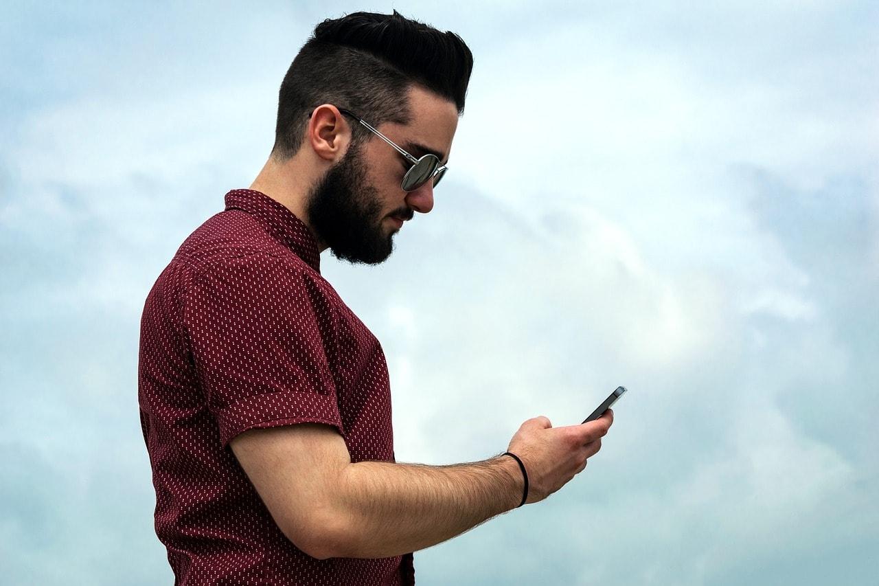 smartphone slump