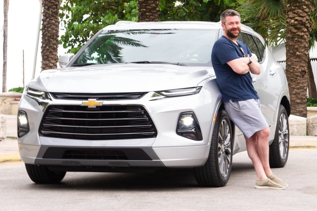 AAA 2121 Come From Away Arsht by Eyeworks Production 1024x683 - The 2019 Chevy Blazer redefines what an SUV should be.