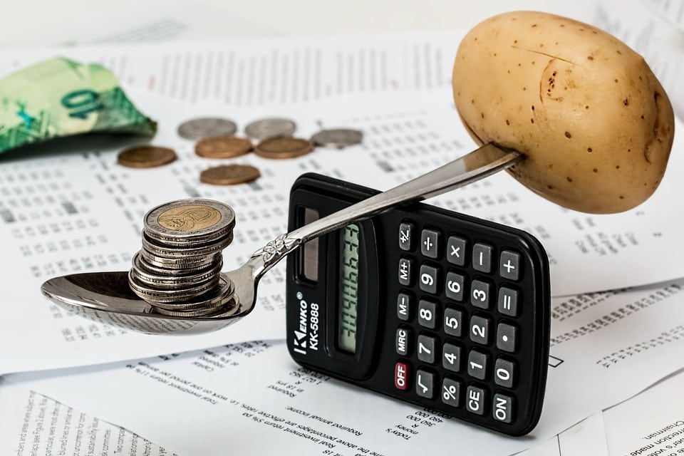 Budgeting - Stay Away from Lingering Debts – 11 Easy Tips to Create the Perfect Budget!