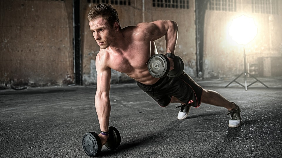 Exercise - Not Feeling Manly Enough? Know How to Improve Testosterone Levels