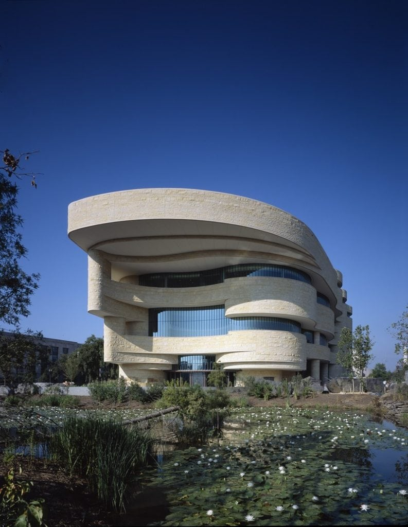National Museum of the American Indian 793x1024 - Enjoy Your Time During a Trip to Washington, DC