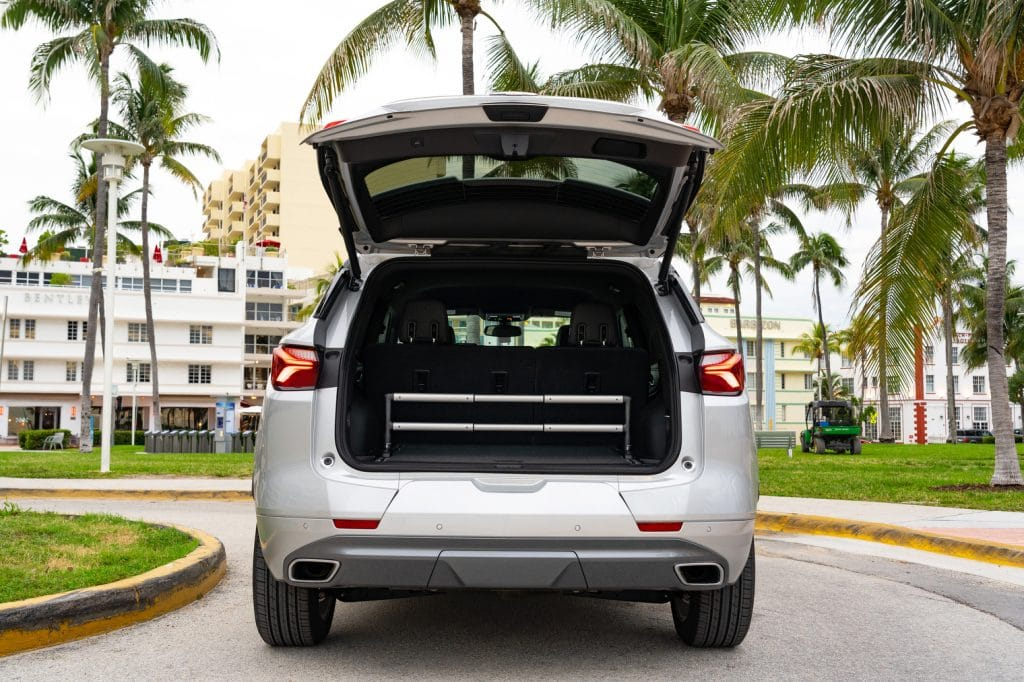 SNY08075 Come From Away Arsht by Eyeworks Production 1 1024x682 - The 2019 Chevy Blazer redefines what an SUV should be.