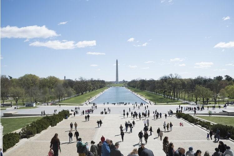 Trip to Washington