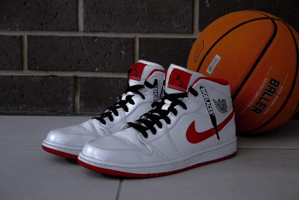 air jordan 1024x685 - Everyone loves a good story. Why is that? How has that translated into advertising and marketing?