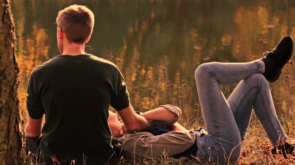 couples 1024x574 - How relationships affect health and wellbeing
