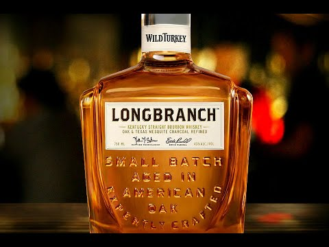 longbranch 1 - 3 Spirits Dad will appreciate for Father's Day.