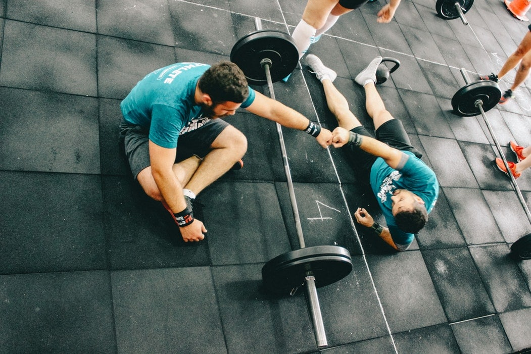 post workout recovery - BCAAs 101: Everything You Need to Know