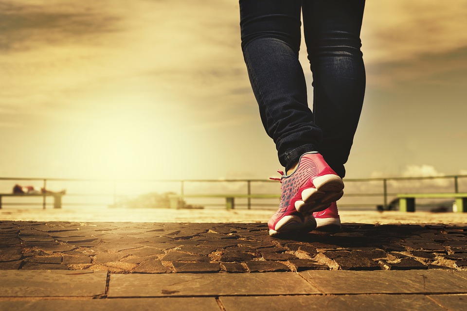 right shoes - Here's how you can find relief from the back pain