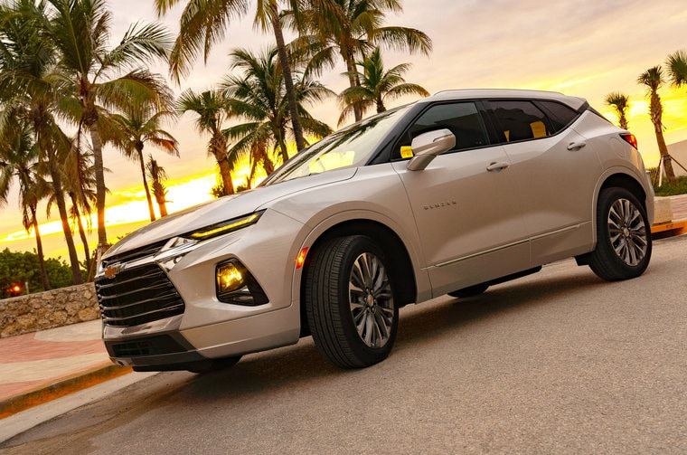 rsz sny07878 1  come from away arsht by eyeworks production - The 2019 Chevy Blazer redefines what an SUV should be.