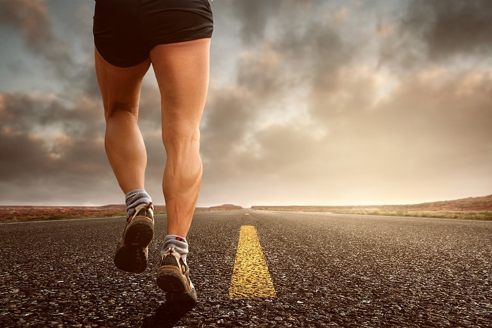 running - How To Prepare For a Marathon - Tips By a Podiatrist