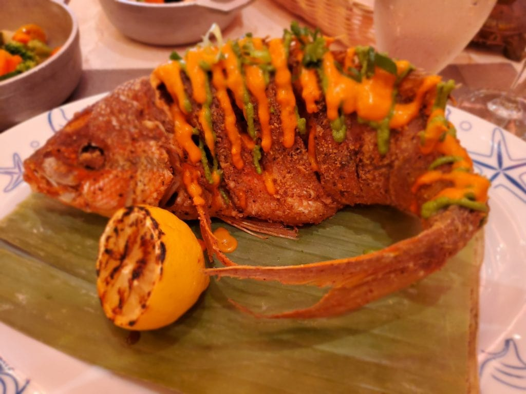 salao 1024x768 - Sala'o Bar and Pescaderia rewrites the book on traditional Cuban fare.