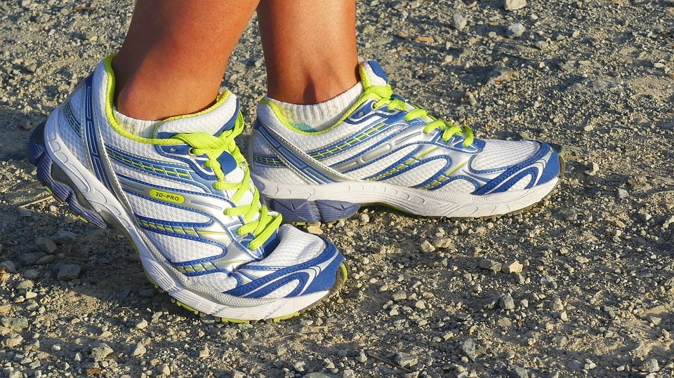 shoes - How To Prepare For a Marathon - Tips By a Podiatrist