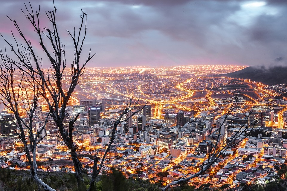 Cape Town - Why South African Trips Will Make Your Jaw Drop