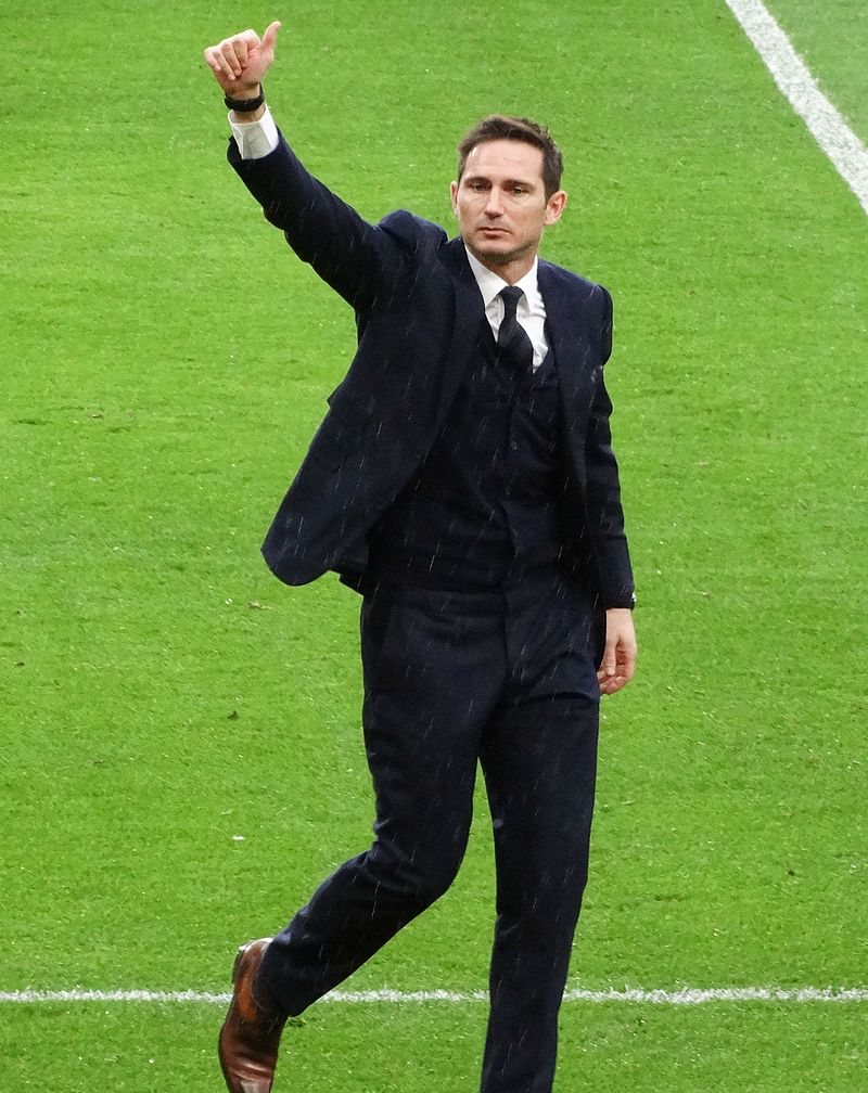 Frank Lampard - Why The Timing Is Just Right For Frank Lampard To Become Chelsea's Manager