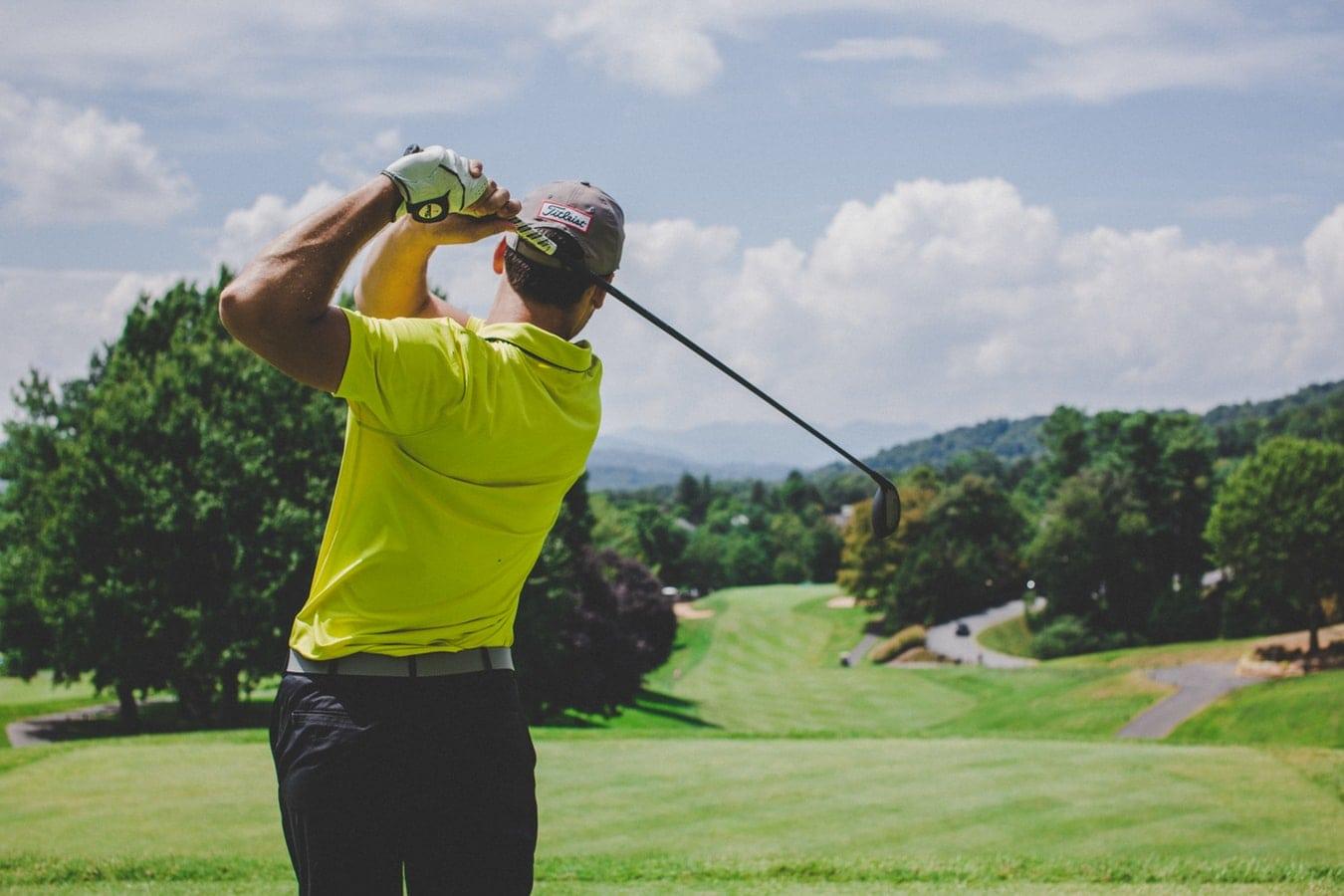 Golf PGA Championships