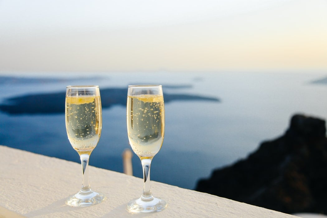 Santorini Greece - Best Wine Regions for the Most Exquisite Experience