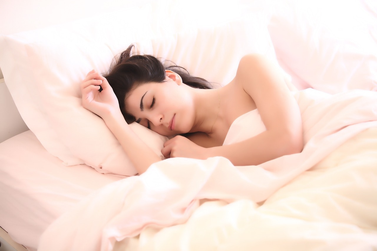 Side Sleeping - Learn How to Sleep on Your Side for Better Health