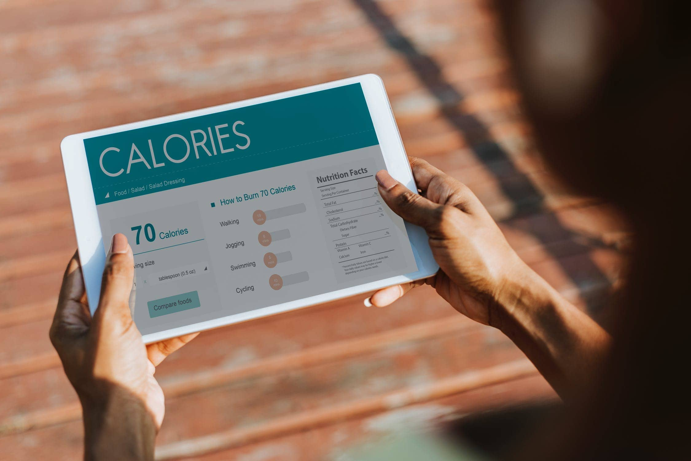 calories tracking - 6 Tips to Eat Complete Proteins on a Vegan Diet