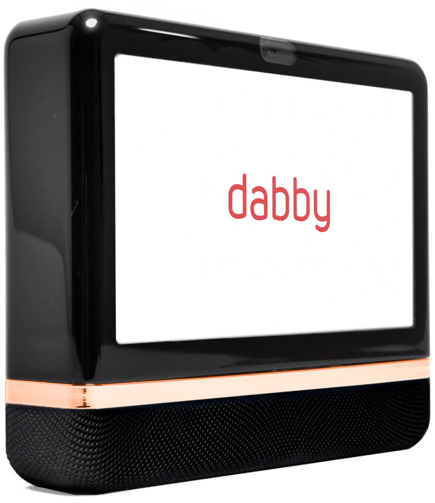 dabby  886x1024 - Cord cutters, would you ditch your streaming devices for this all-in-one AI solution?