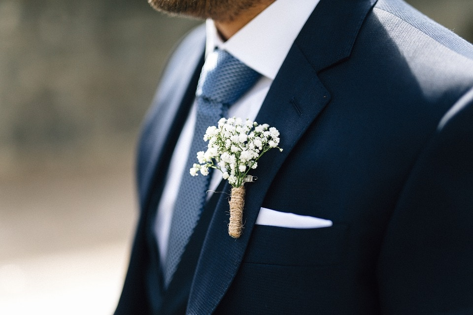 designer label - Mistakes to avoid when picking a wedding suit or Tuxedo