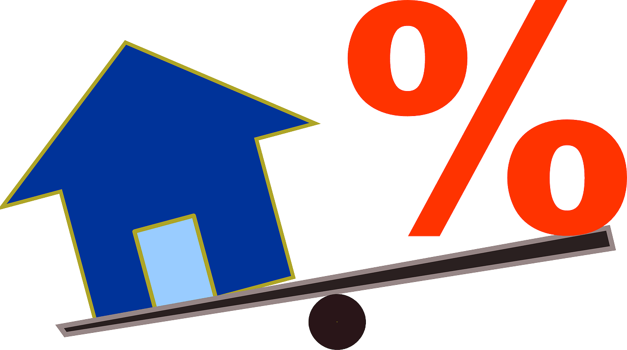 home loan and interest rate - Interested in interest rates? Here's how they work.