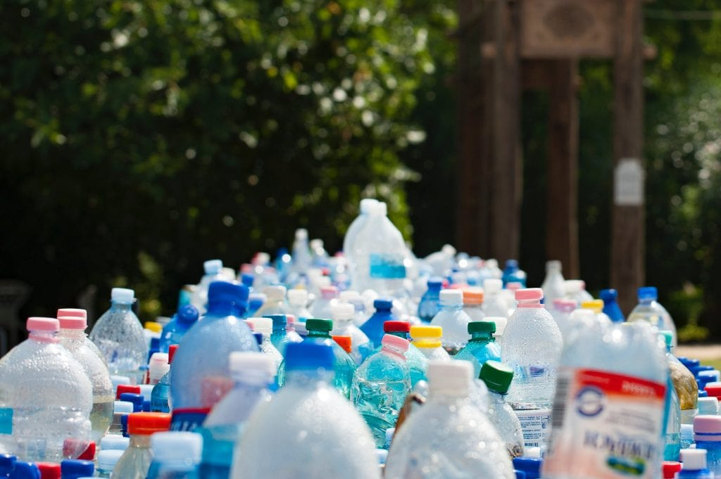 plastic bottles 1024x681 - Would you join this Plastic-Free Club?