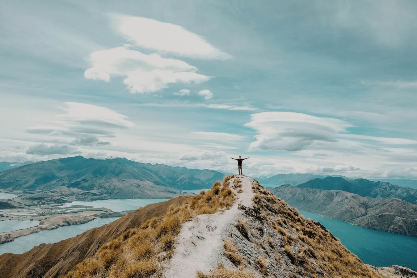Amazing Places in New Zealand