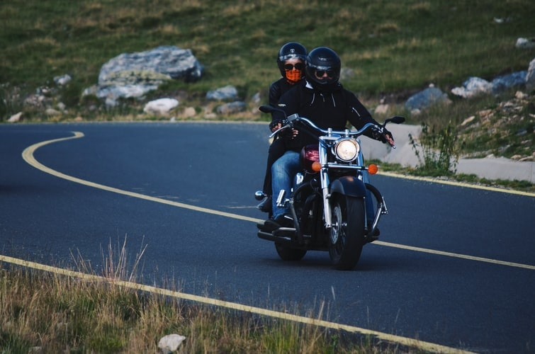 Beartooth Highway - Top 5 motorcycle rides this fall