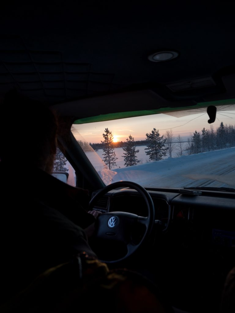 Icy windscreens 768x1024 - Winter driving: 10 tips for driving this winter