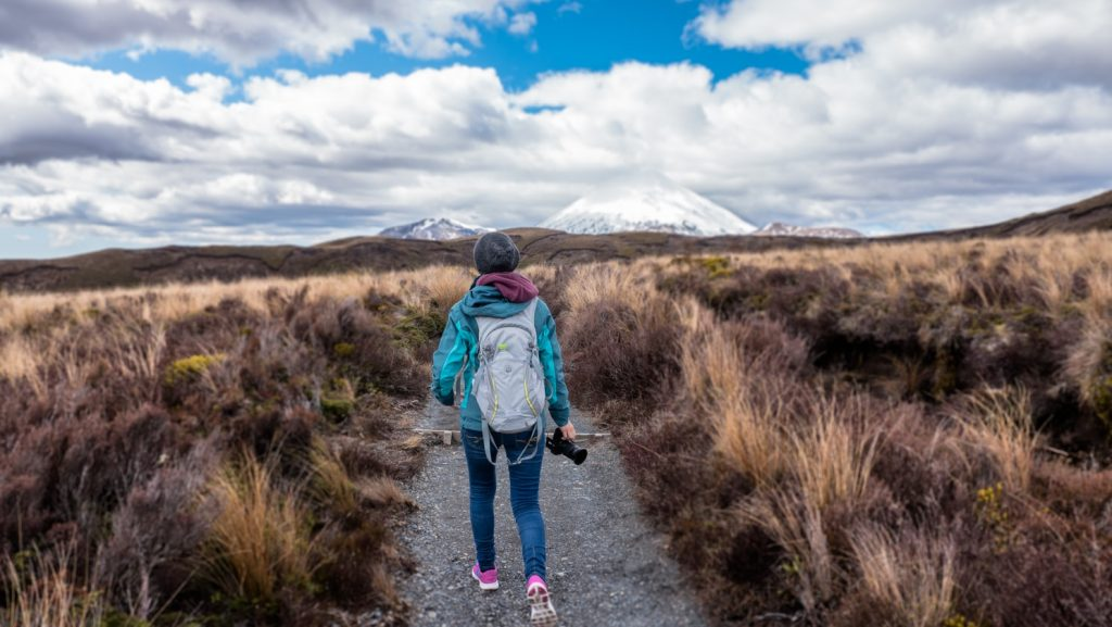 Tongariro National Park 1024x577 - Discover the 6 Most Amazing Places in New Zealand