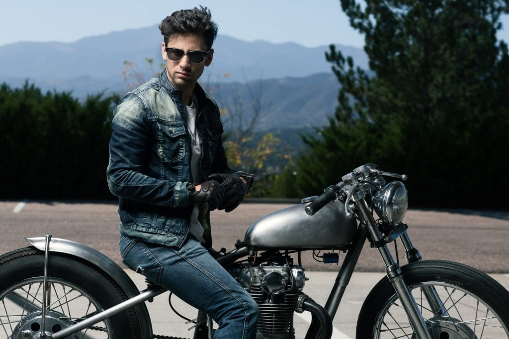 Trucker Jackets 1024x683 - Types of Jacket Every Man Should Own