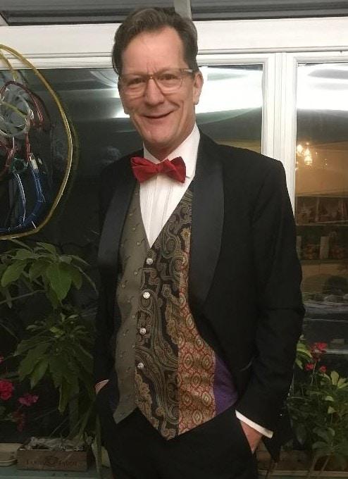 Waistiecoat Philip Resized - Waistiecoats - A Fashion Statement Like No Other!