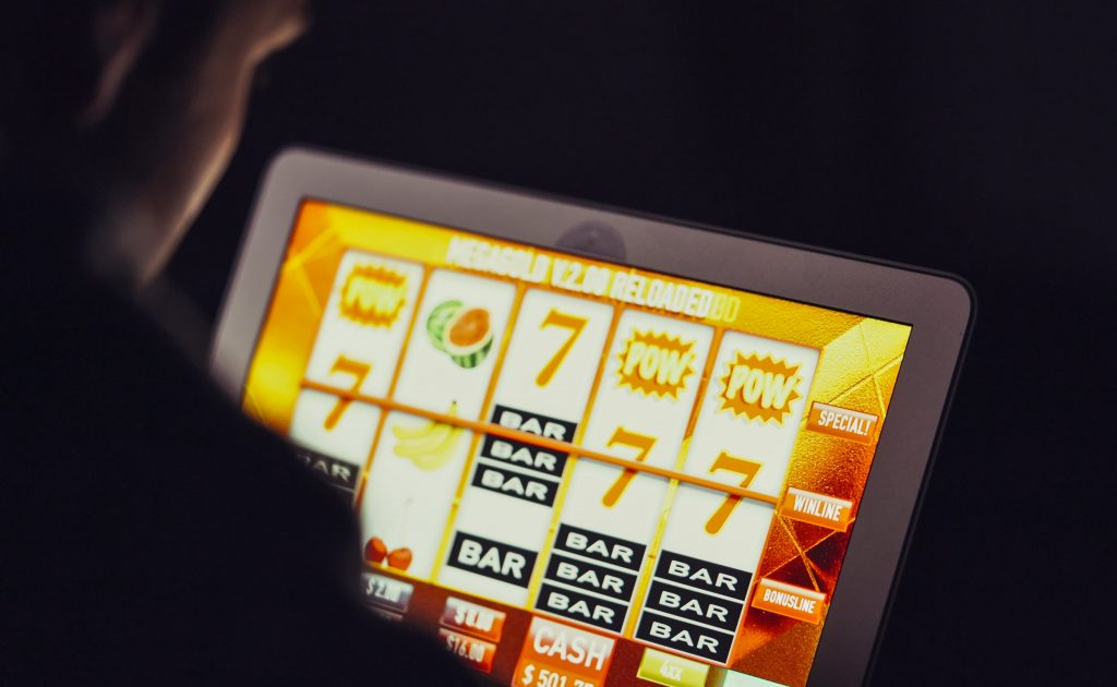 online casino 1024x630 - A guide to playing slots productively