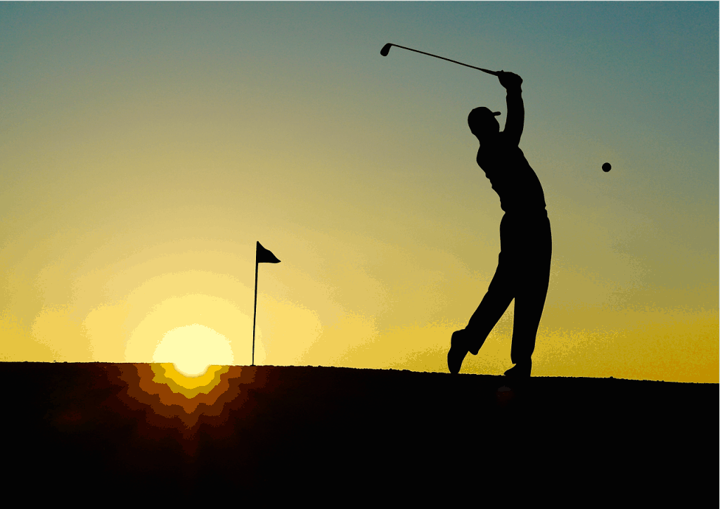 Golfing 1024x724 - 20 Hobbies for Men Over 50