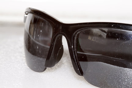 Shaded Safety Glasses - 5 Essential Pieces of Safety Gear for DIYers