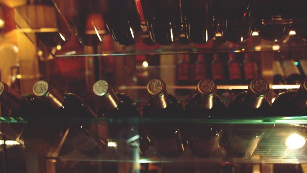 Temperature 1024x577 - What to Consider When Starting Your Wine Cellar