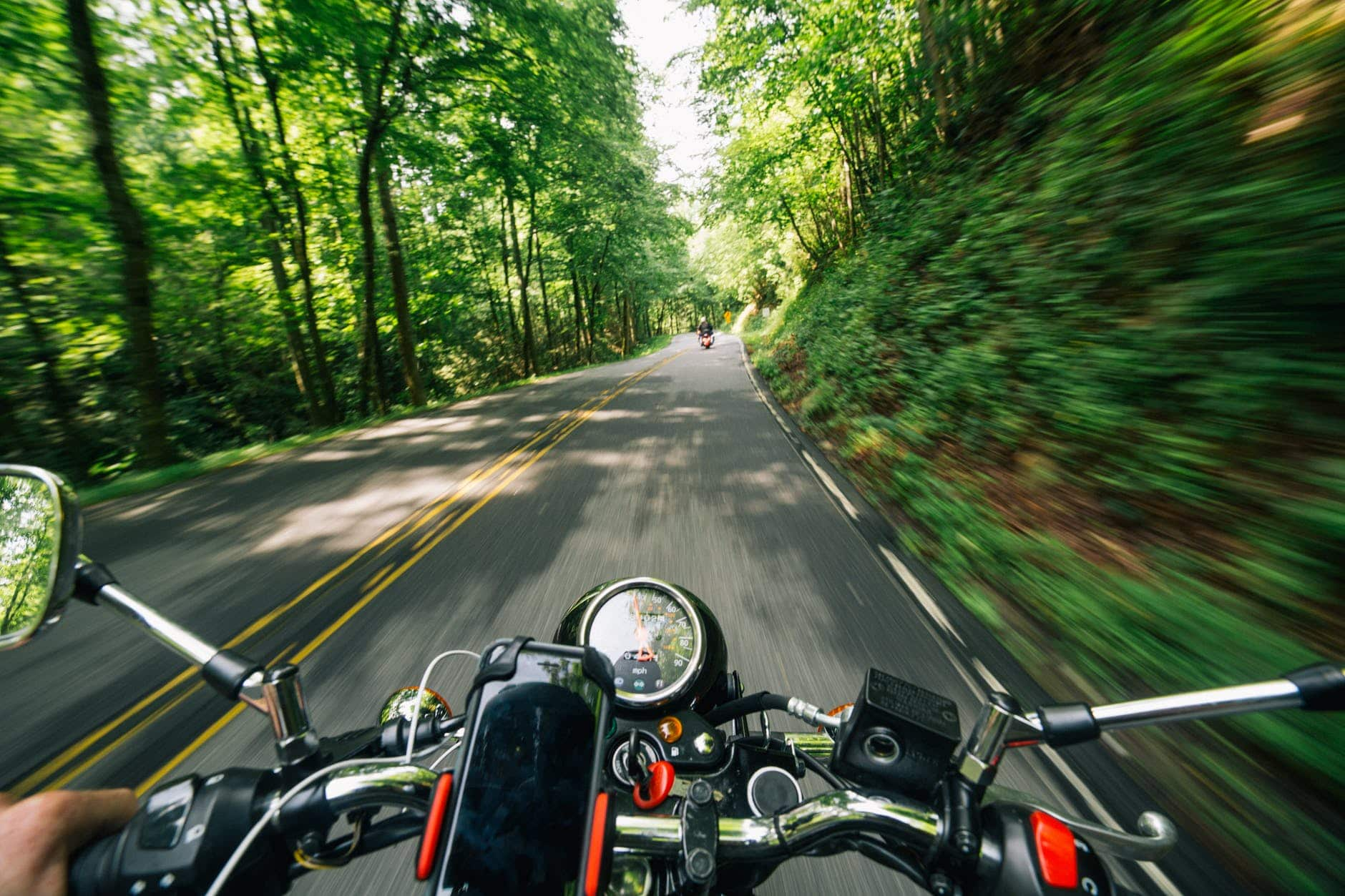 Best Philippine Cities to Visit on a Motorbike