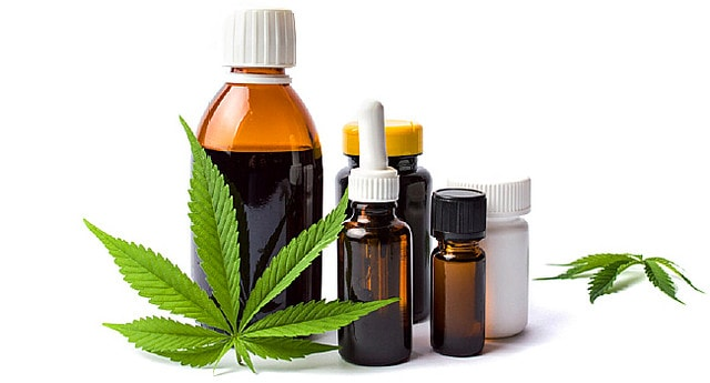 CBD Oil - Everything You Need to Know About CBD Edibles