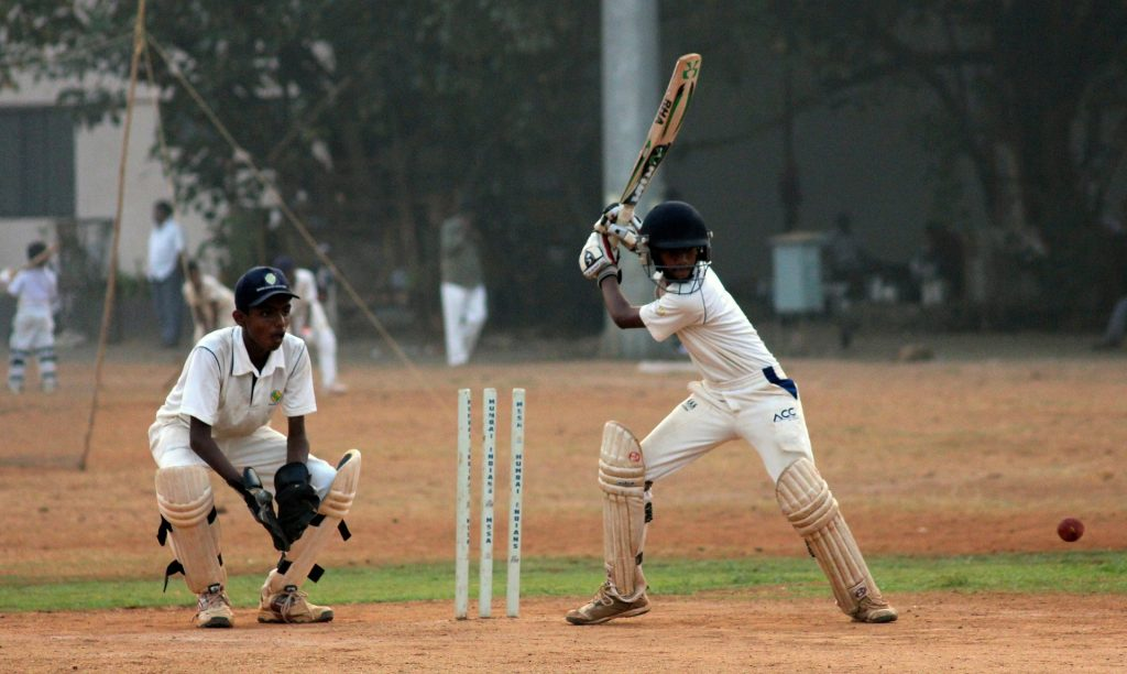 Cricket Sport 1024x612 - Cricket Is An Outstanding Sport in India